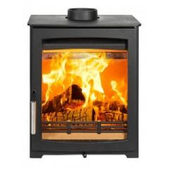 Aspect 5 Compact Wood stove Showroom sales only